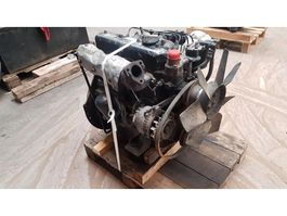 engine equipment part Mitsubishi 4DQ5