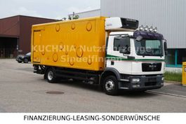 автохолодильник MAN TGM 12.290 BL Kühlkoffer 6m SUPRA 550 Klima LBW 2010