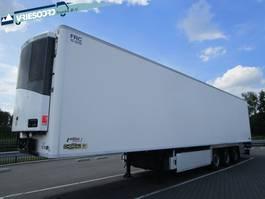 refrigerated semi trailer Chereau CSD3 2014