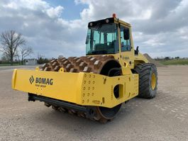 soil compactor Bomag BW 226 PDH-4 2015