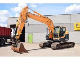 crawler excavator Hyundai Hyundai Robex 235 LCR-9 2012