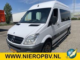 minivan – bus osobowy Mercedes Benz SPRINTER 311cdi l2h2 airco 9 persoons 2008