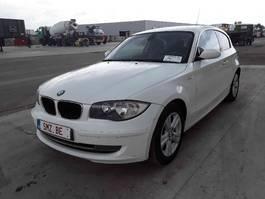 other passenger car BMW 118D 2009