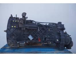 Gearbox truck part MAN 16S2523OD HYD 2013