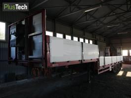 other semi trailers Lintrailers Jumbosemi 2007