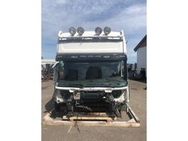 Interior part truck part Scania CR19 TOPLINE 1140 MM 2014