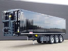 tipper semi trailer Kempf SKM43/3 AK / TIPPER / 58.5 m3 / LIFT AXLE / NEW! 2020