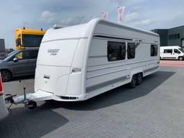 Wohnwagen Fendt Brillant 650 TF 2019