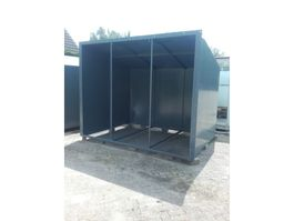 other containers ABB open afdak