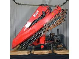loader crane Hiab XS 166E-4 HiPro 2014