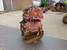 other forestry and groundcare machine Groeneveldt 800 2013