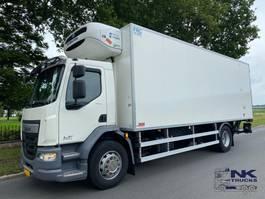 refrigerated truck DAF LF 320 KOELER 19 TONNER 101.500 KM !!!!! 2017