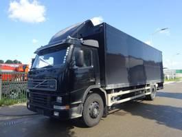 Koffer LKW > 7.5 tonnen Volvo FM 7 290 EURO 2 !! 2000