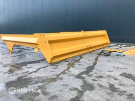 miscellaneous attachment Volvo A35D/A35E/A35F TAILGATE 2020