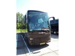 tourist bus Van Hool EX17 HIGH 2018