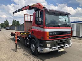 crane truck Palfinger Pk 1880 1999