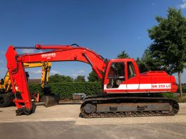 crawler excavator Kobelco SK250LC 1999