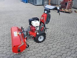road sweeper Kersten UBS Easy 13 2011