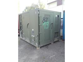 other containers ABB 10ft container