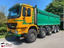 tipper truck > 7.5 t Mercedes Benz ACTROS 5044 AK 2008