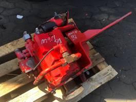 Hydraulic system truck part MAN HYDRODRIVE PUMP PTO 81.67501-6084