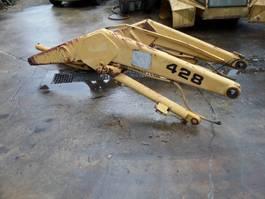 chassis equipment part Caterpillar 428 Boom 1995