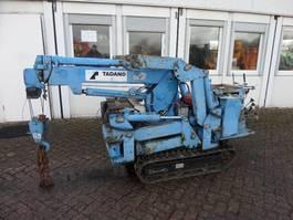 mini crane Tadano TM15Z-2-03 1990