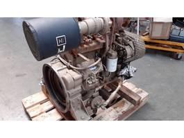 engine equipment part Cummins 4BTA3.9C