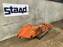 other equipment part Doosan DX140W lepelsteel/arm 2,1 mtr