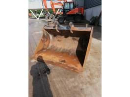 digger bucket Eurosteel Slotenbak CW30 2000 mm 1915 ltr