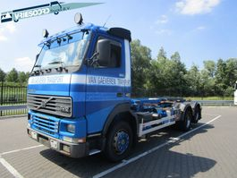 container truck Volvo FH12.420 1999