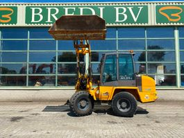 wheel loader Ahlmann AZ 85 T 2004