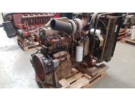 engine equipment part Cummins 6BTA8.3
