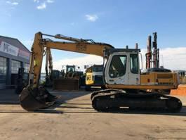 crawler excavator Liebherr R904C HDSL **BJ2005 *9542H* Hammerltg./ZSA/SW** 2005