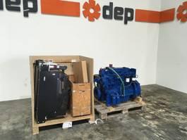 Engine truck part Perkins 1006E 2014