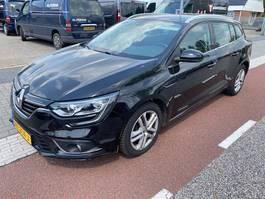 samochód kombi Renault Mégane 1.5 dCi 81KW Zen AUTOMAAT NAVI KLIMA 2017