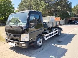 swap body truck Mitsubishi Canter Fuso 7C18 4x2 Canter Fuso 7C18 4x2 Klima 2020