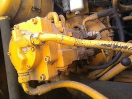 hydraulic system equipment part Liebherr Lpvd100 - LPV130