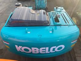crawler excavator Kobelco SK 220 XD-10 2019