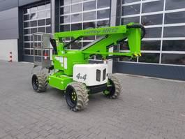 articulated boom lift wheeled Niftylift HR 12 D E 2020