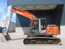 crawler excavator Hitachi ZX 130 LC N-3 2010