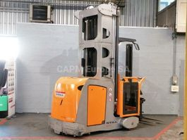 scissor lift crawler Still MX-X/Q 2004