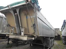 tipper semi trailer Benalu Non spécifié 1996