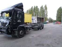 Other truck part Iveco Stralis 2013