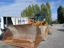 wheel loader Case 821B 1995