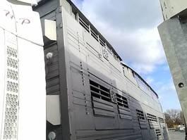 other semi trailers Pezzaioli SBA31 2000