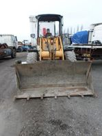 wheel loader Liebherr L506 Stereo 2008