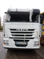 cab over engine Iveco Stralis 2011