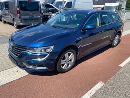 estate car Renault Talisman 1.5 dCi 81KW Zen ESTATE NAVI KLIMA 2016