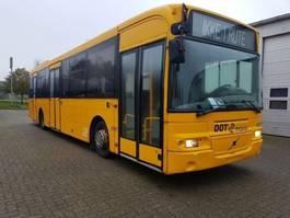 city bus Volvo B12BLE 2004